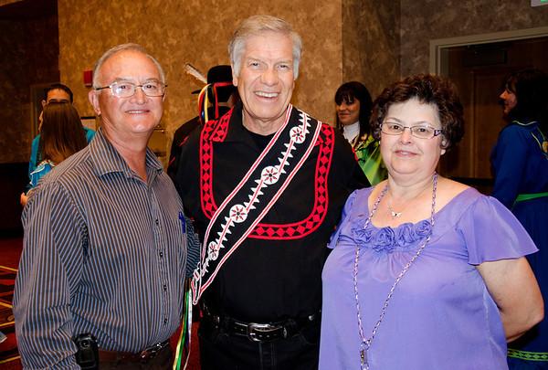 Albuquerque cultural meeting