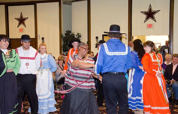 Amarillo Cultural Meeting